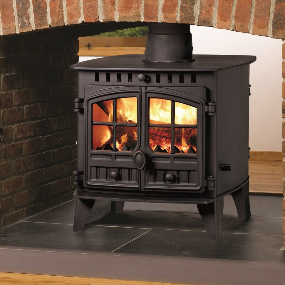 Multi fuel stoves, multifuel stove, stoves, boiler stoves, hunter ...