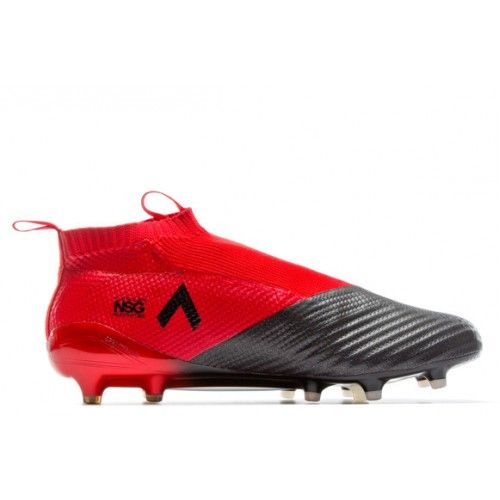05553717cd706 Comprar Barato Adidas Ace 17+ Pure Control Fg-Rojo Gris Baratas