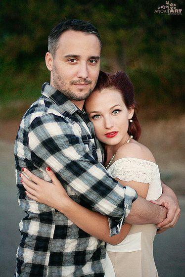 Anokiart Photography| Alyona Fedorenko Photography | Engagements