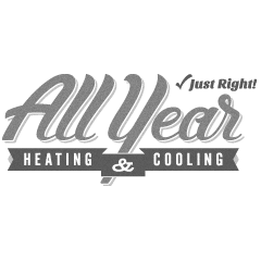 All Year Heating Cooling Heating Cooling Logos