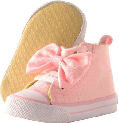 buy popular be1cf cafaa Increíbles Ideas para Decorar tus Tenis con Moños Zapatos Para Niñas, Ropa  Bebe, Zapatillas
