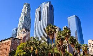 Groupon Stay At Hotel Norman Los Angeles In