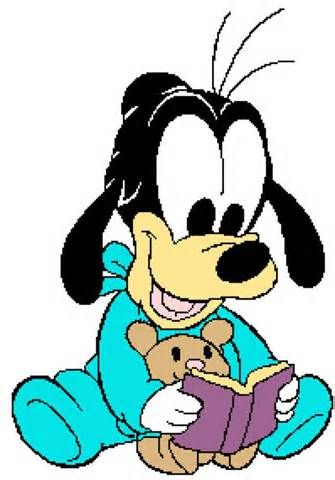 goofy - Yahoo Image Search Results | Baby Disney | Pinterest