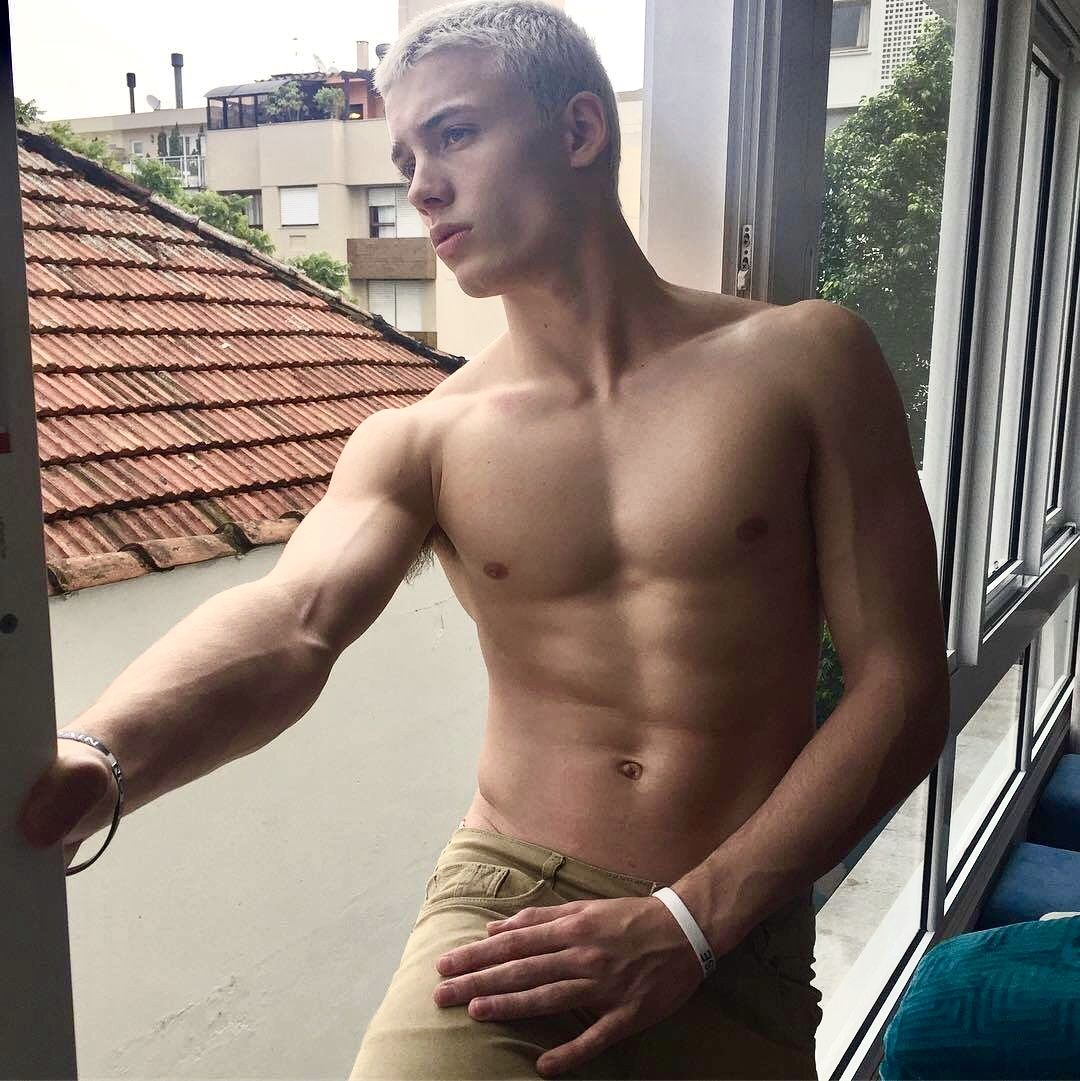 Augusta Alexander Image By Lee Norcal Guys Shirtless Hot Male