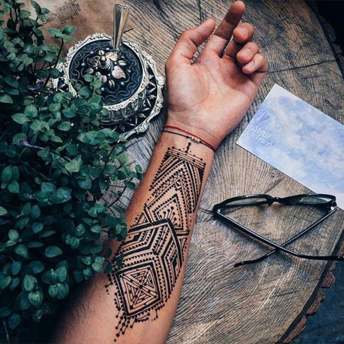 Pin auf Coole Tattoos