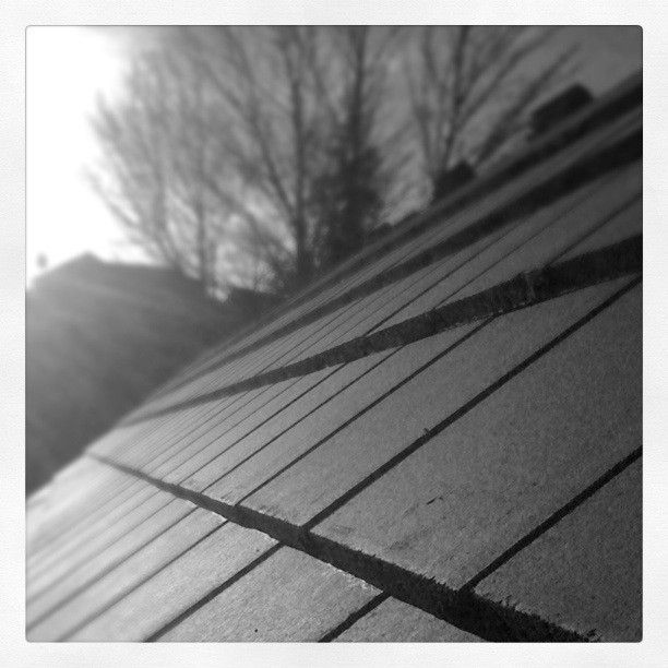 Concrete tile, flat profile - Integral Slate Roofing, Roofing, Leichhardt, NSW, 2040 - TrueLocal