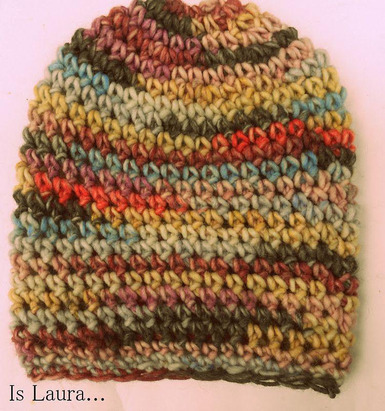 moda di lusso Nuova vendita di liquidazione cappello rasta con tutorial | Crochet hats, Diy crochet ...