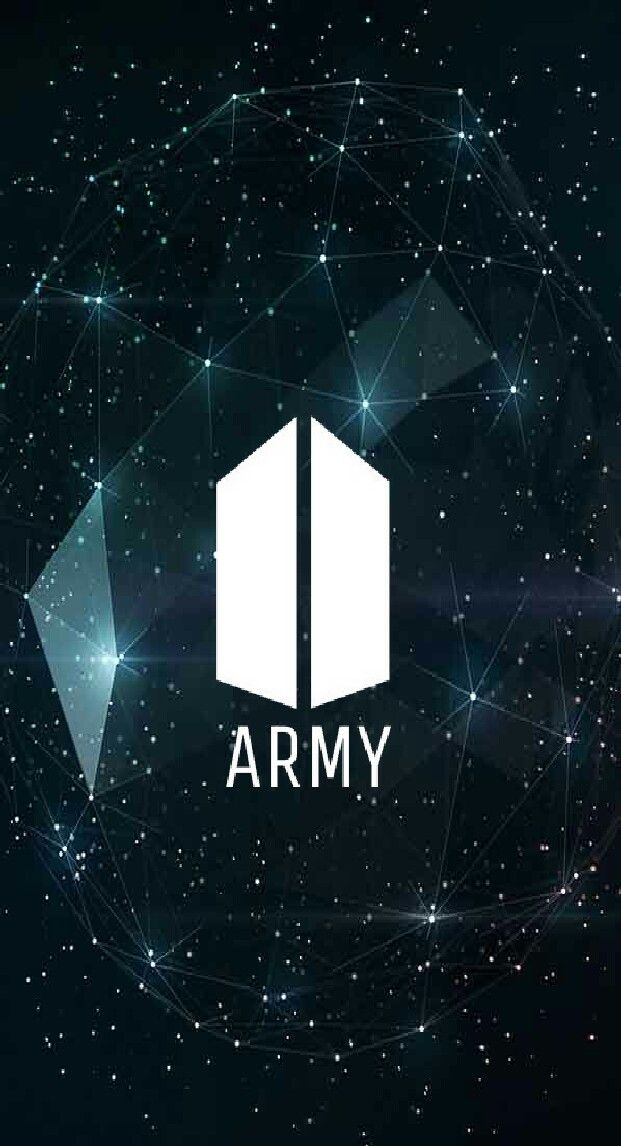 BTS / ARMY / Beyond The Scene / New Logo / 2017 | 배경화면, 방탄소년단 배경화면, 벽지