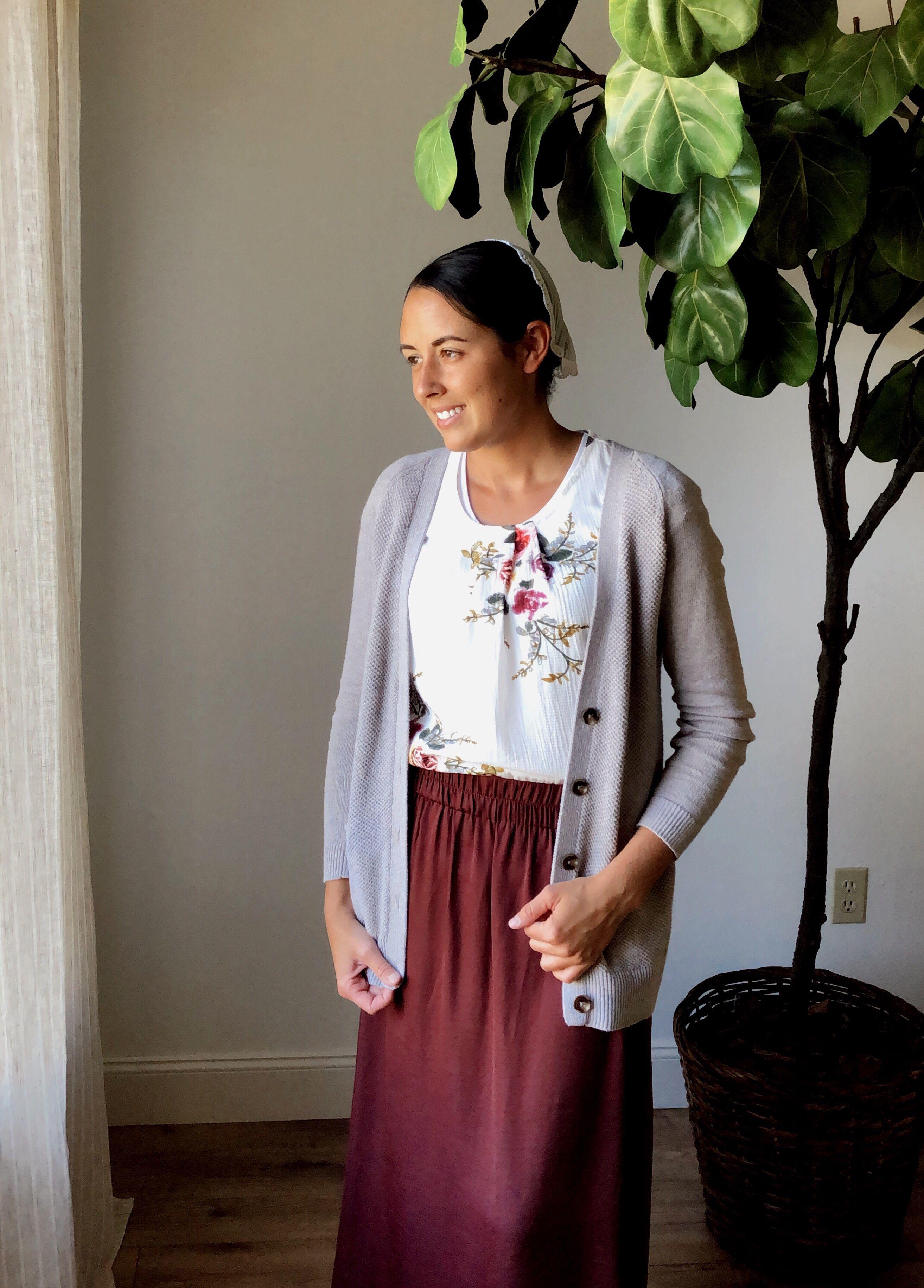 modestskirts #modestfashion   Modest Clothing ➕ Accessories in 2019