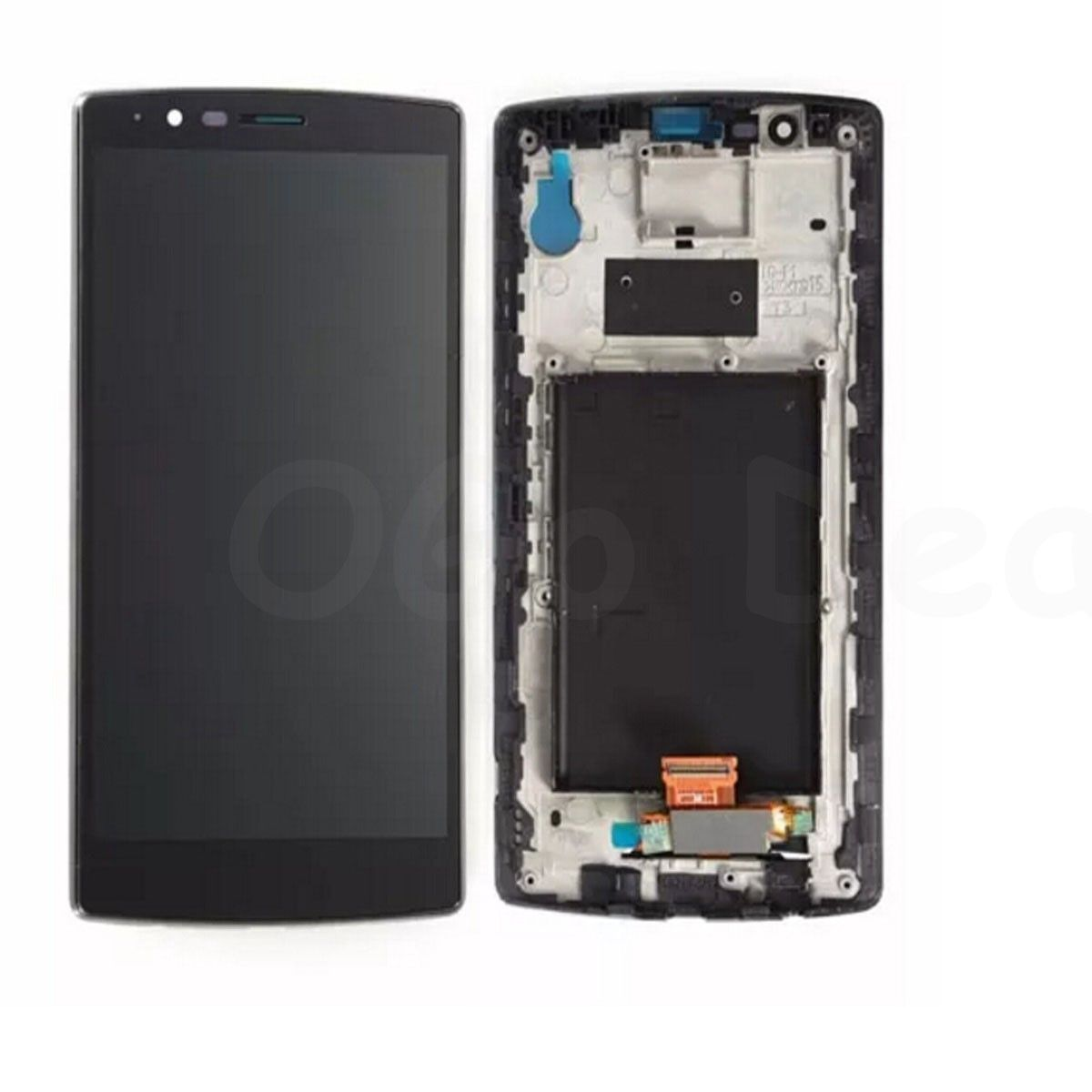 Wholesale LG G4 LCD Screen and Digitizer Assembly With Frame Replacement Replacement - Black - Ogo Deal #lg #g4 #lcd #wholesale @ http://www.ogodeal.com/for-lg-g4-lcd-screen-and-digitizer-assembly-with-frame-replacement-black.html