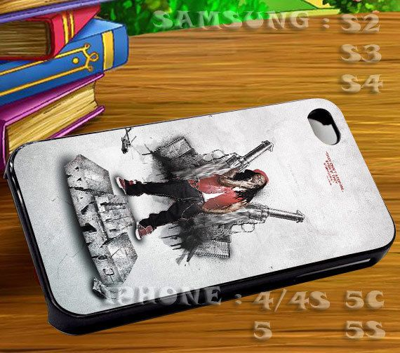 Lil Wayne Young Money Cash Billion For iphone by VOLTAGECUSTOMCASE, $14.88