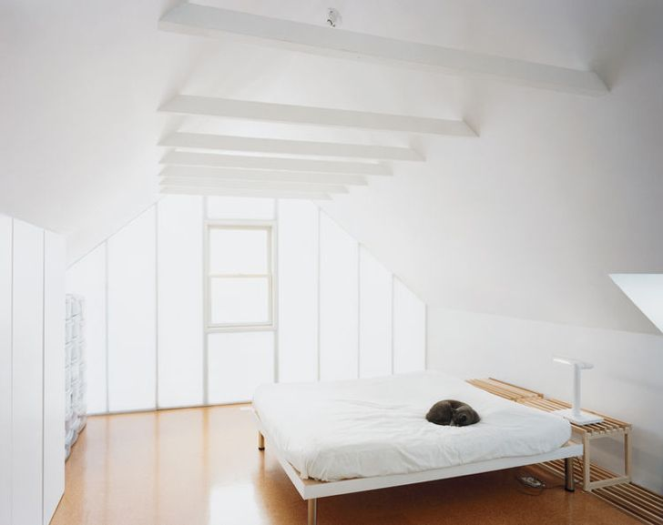 Japanese Style Bedroom Minimalist