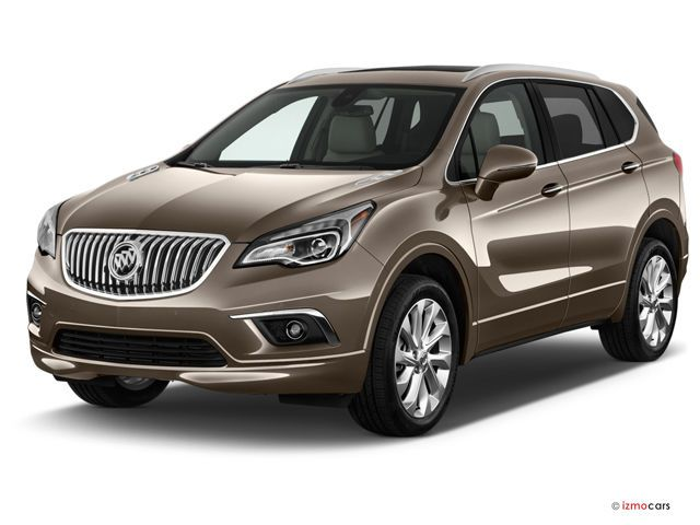 The Buick Envision Is Ranked 11 In Luxury Compact Suvs By U S News World Report See The Review Prices Pictures And All Buick Envision Buick Compact Suv