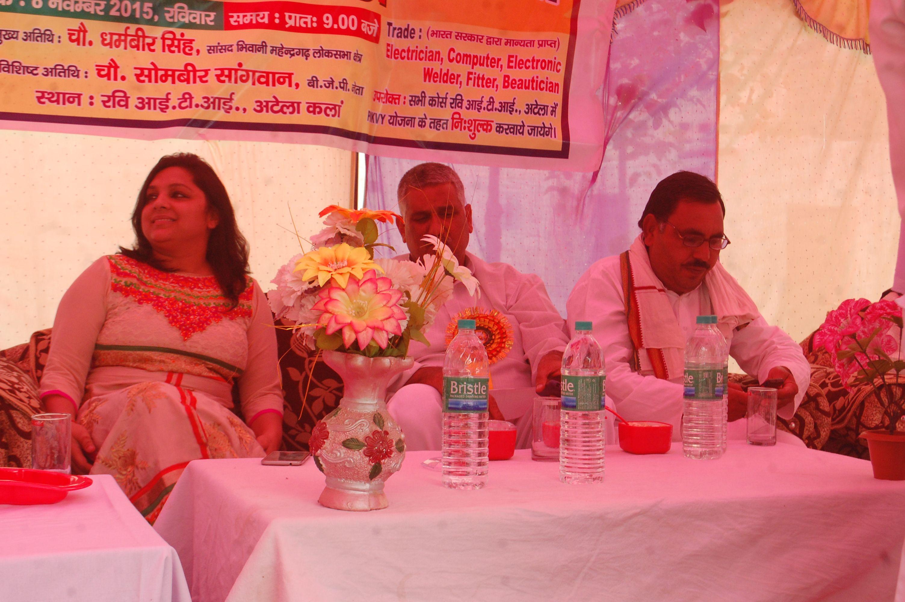 Kaosal Vikas Mela | Priyanka Nandwani | Seekh India Foundation
