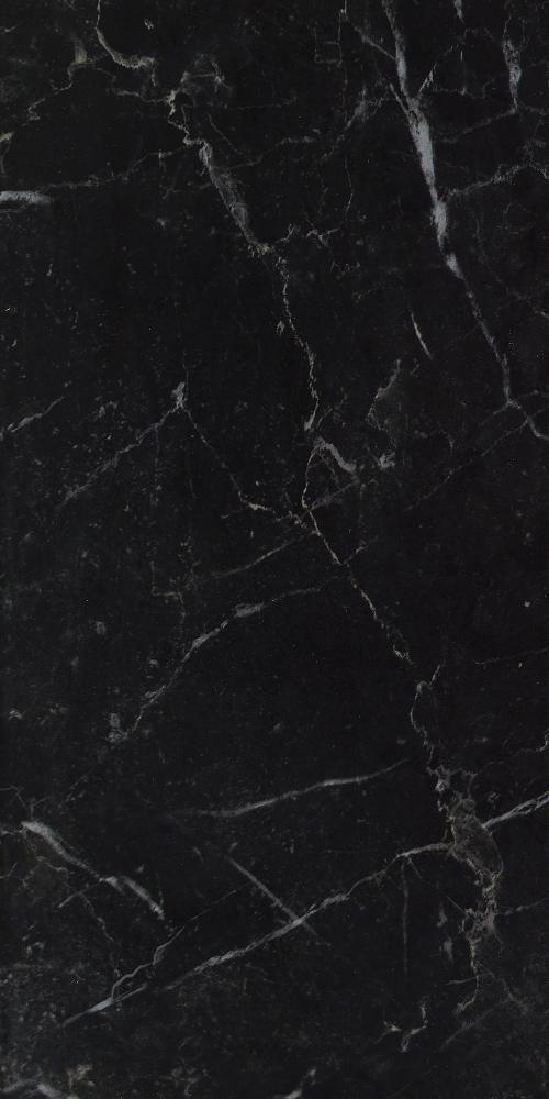 Sort Marmor Effect Gloss Fliser In 2020 Marble Iphone Wallpaper Black Marble Marble Effect Wallpaper