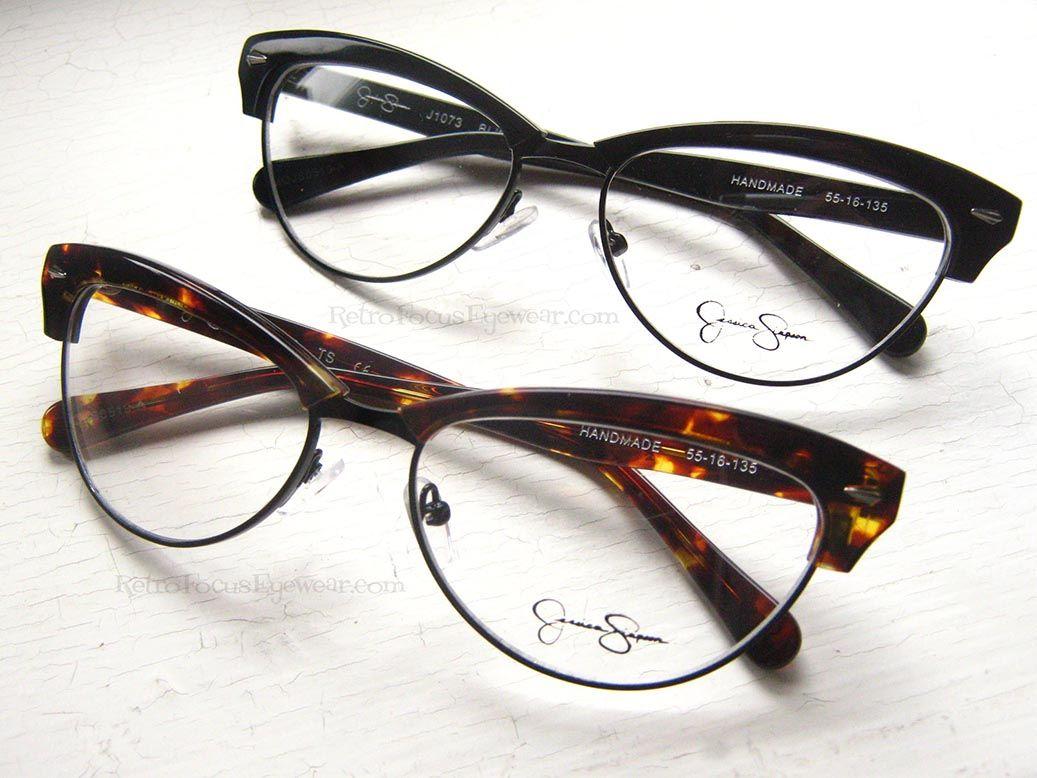 cat eye frames optical frames jessica simpsons cat eyes eyewear eyeglasses - Wide Eyeglass Frames