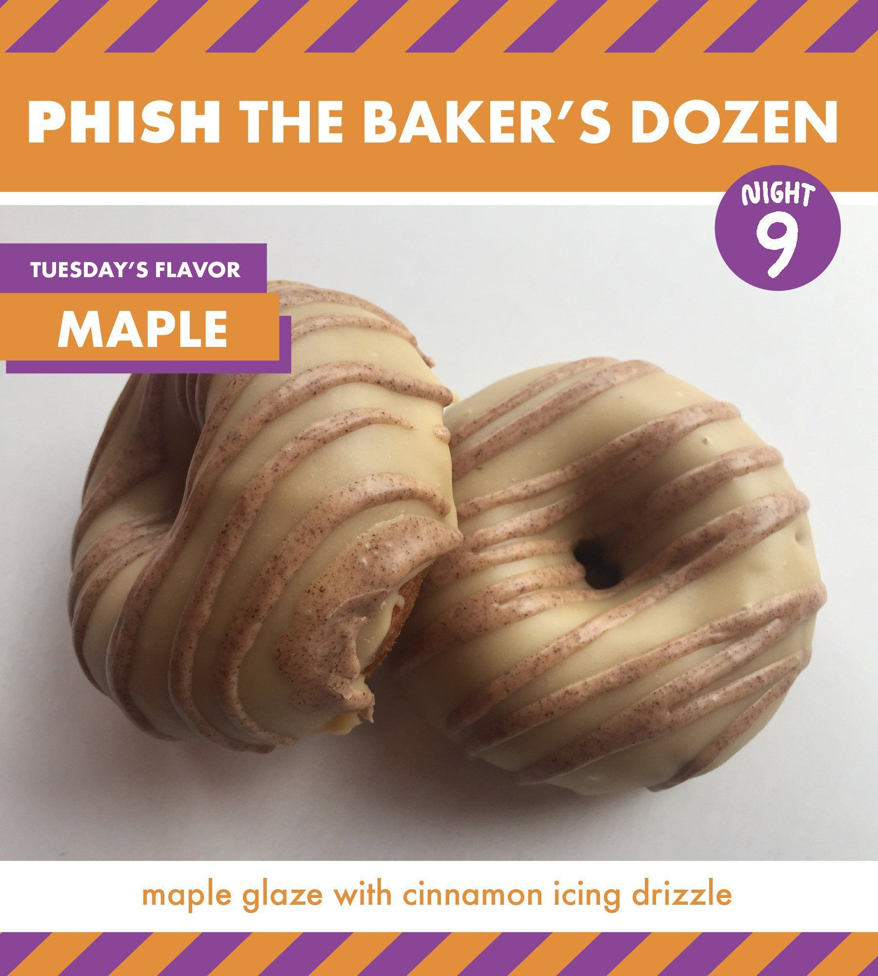Phish will take the stage shortly for NIGHT NINE of The Baker\'s ...