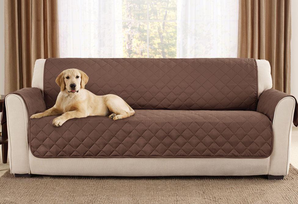 Ultimate Waterproof Sofa Furniture Cover 100 Polyester Pet Furniture Cover Machine Washable Pet Furniture Covers Furniture Covers Pet Sofa Cover