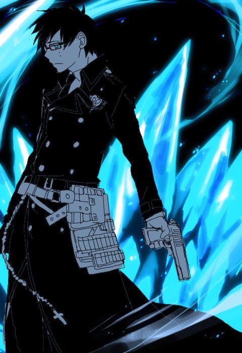 pin by evelin michaels on yukio okumura blue exorcist anime ao no exorcist blue exorcist