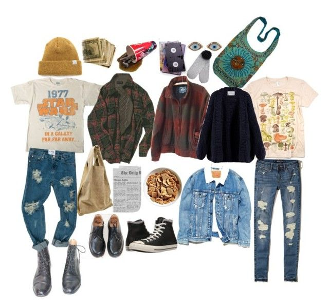 Designer Clothes Shoes Bags For Women Ssense Artsy Outfit Indie Outfits Indie Fall Outfits