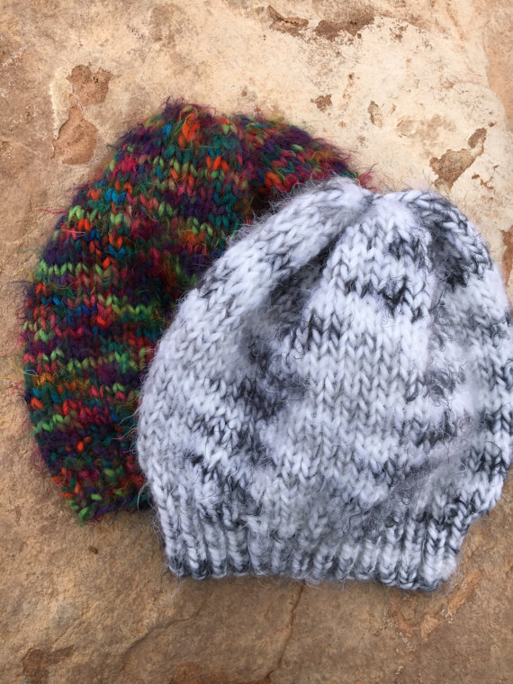 Are you new to knitting? Do you need a quick knit? This ...