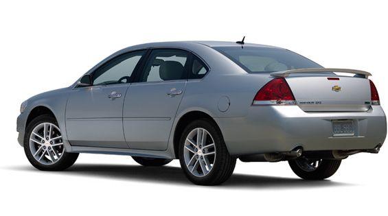 2016 Impala Full Size Family Cars Impala 2012 Chevrolet Impala Impala Ltz