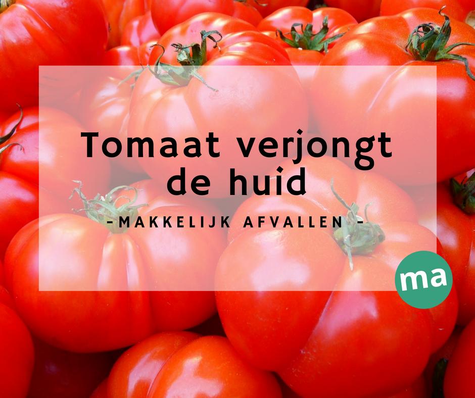 vitamine in tomaten
