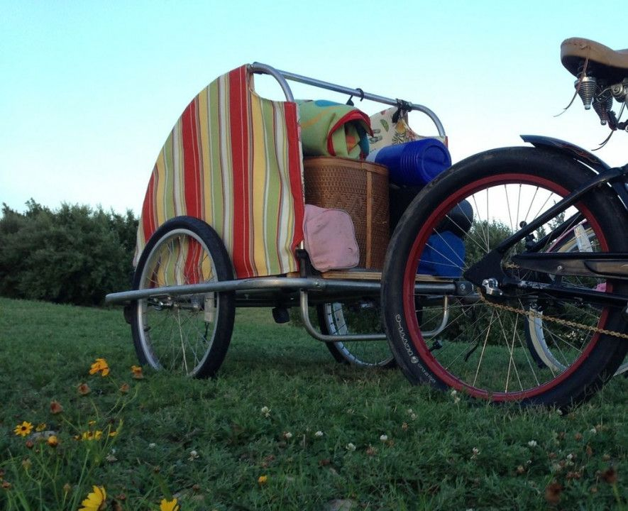 Bike beach chair carrier best spray paint for wood