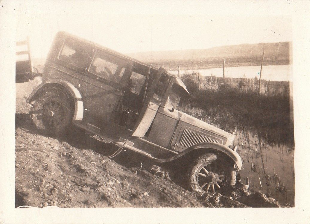My Grandfather S Car 1929 Whippet Produced By Willys Overland Motors An American Automobile Company Best K Automobile Companies Vintage Trucks Military Jeep
