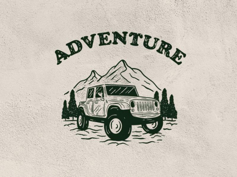 Adventure adventure vintage clothingbrand design cloth