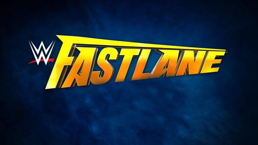 First Details Announced For The Wwe Fastlane Pay Per View Wrestling News Wwe Pay Per View Wwe News