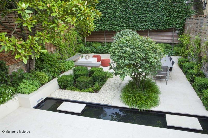 Giardini Moderni Immagini : Piccoli giardini moderni cerca con google landscape