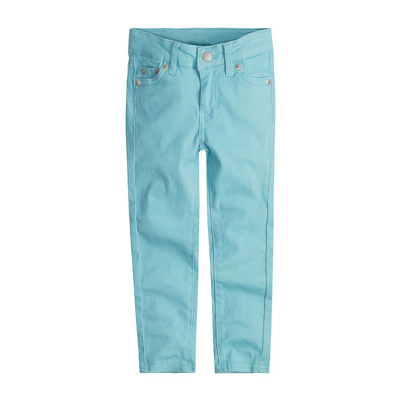 370c960f73c Levi's Slim Pants-Preschool Girls Slim | Products
