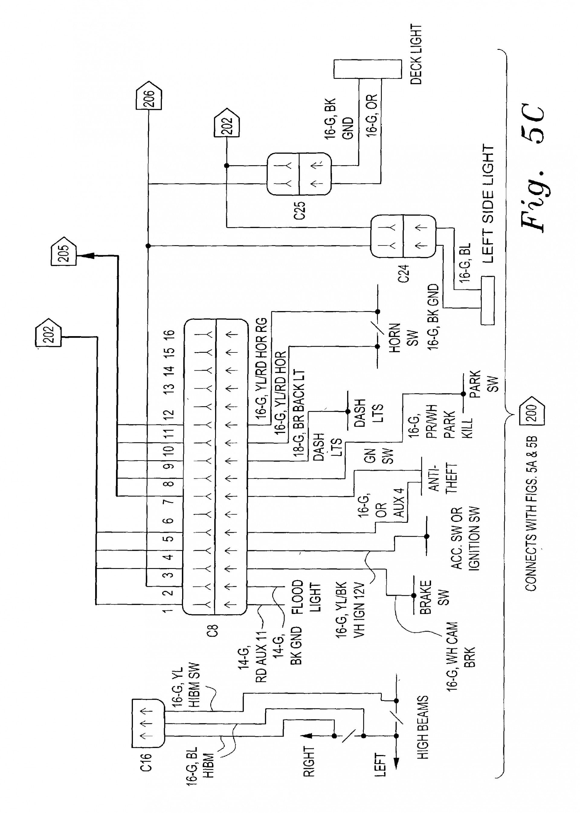 hight resolution of federal signal legend lightbar wiring diagram