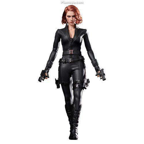 Women S Secret Toys : Black widow marvel movie master piece s the