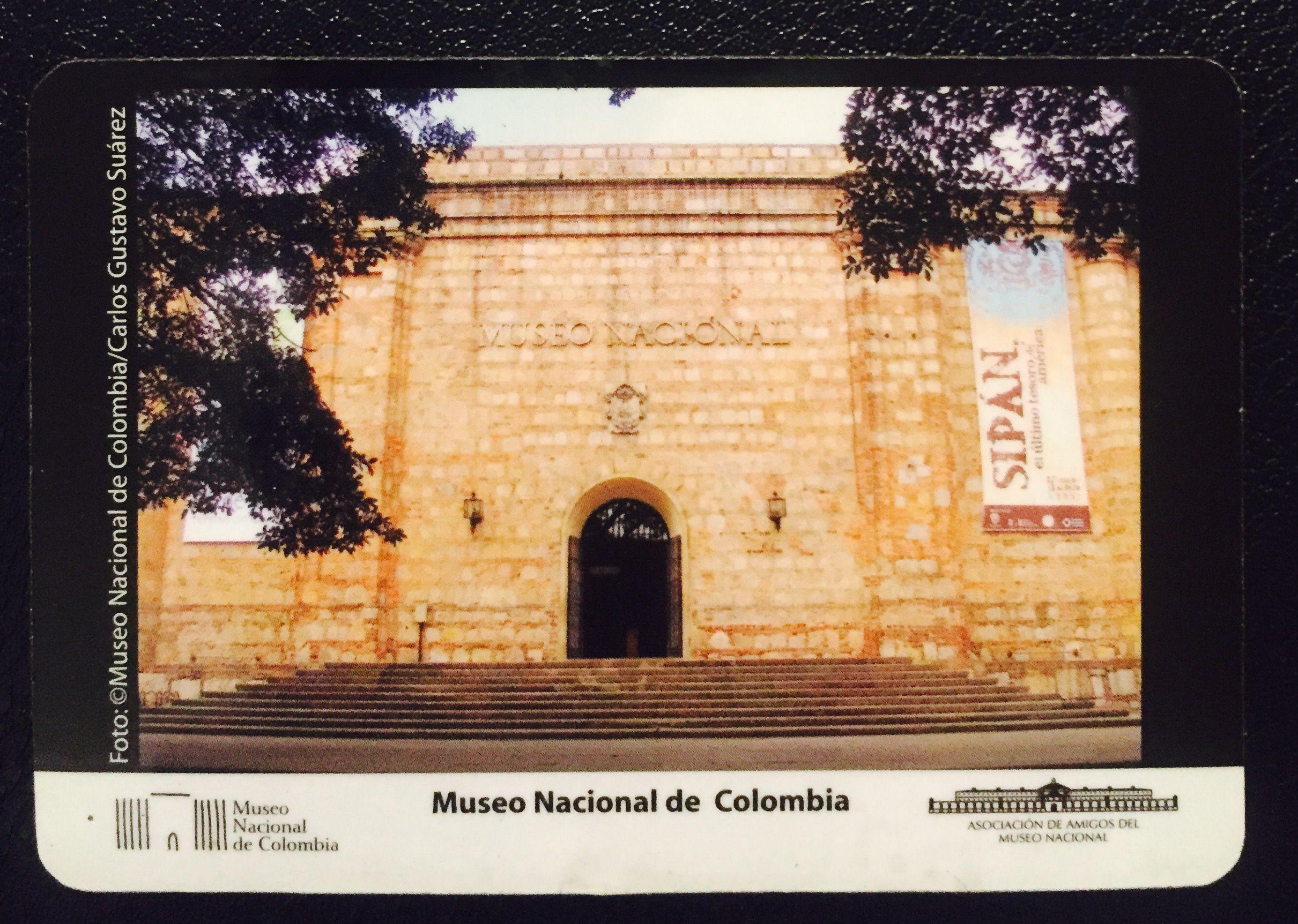 Museo Nacional / Bogotá - Colombia