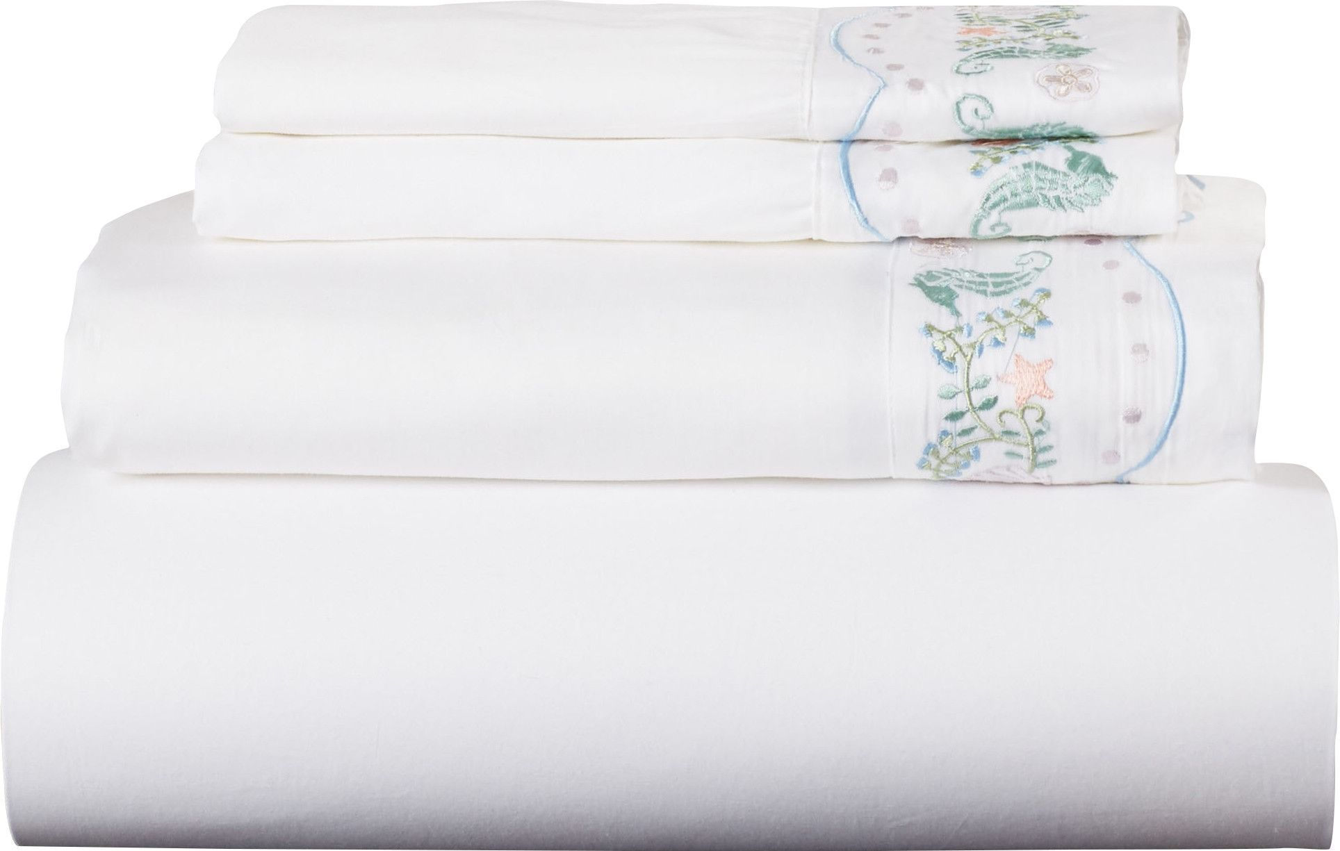 Naranja sand dollar thread count sheet set count cotton