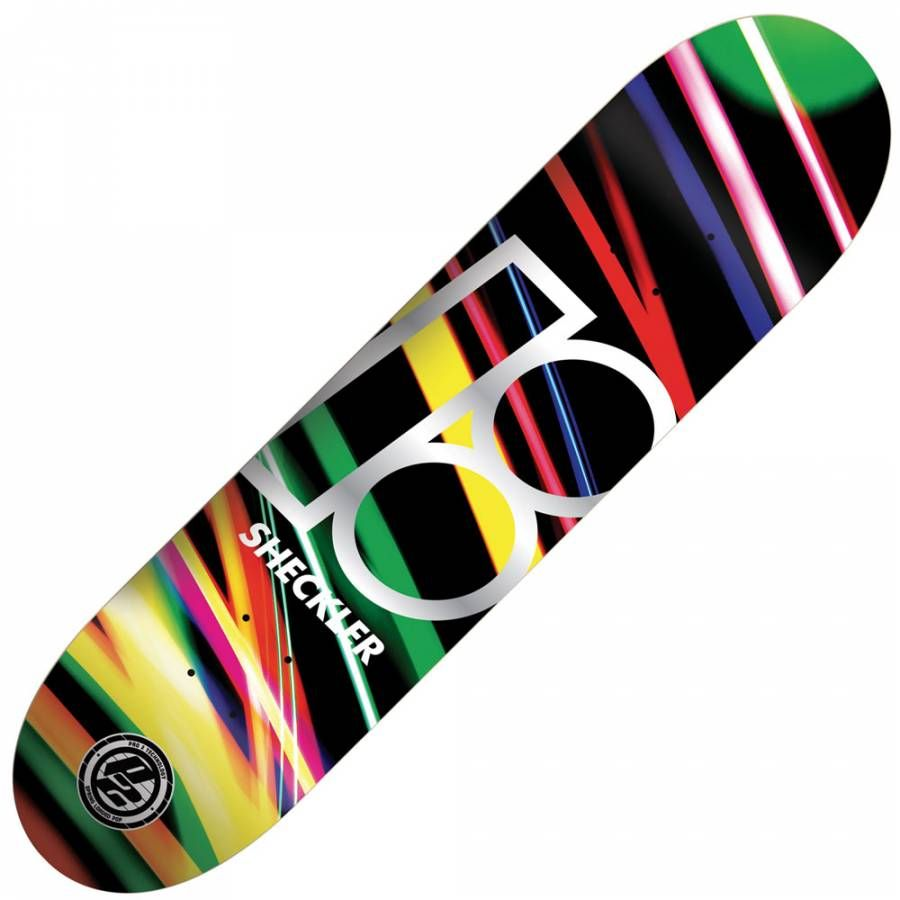 Plan b skateboards plan b p2 response sheckler deck 80