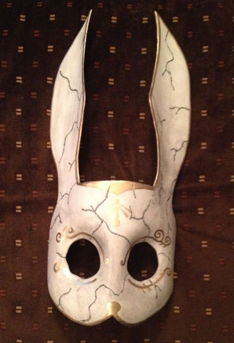 Bioshock Splicer Mask Concept Art