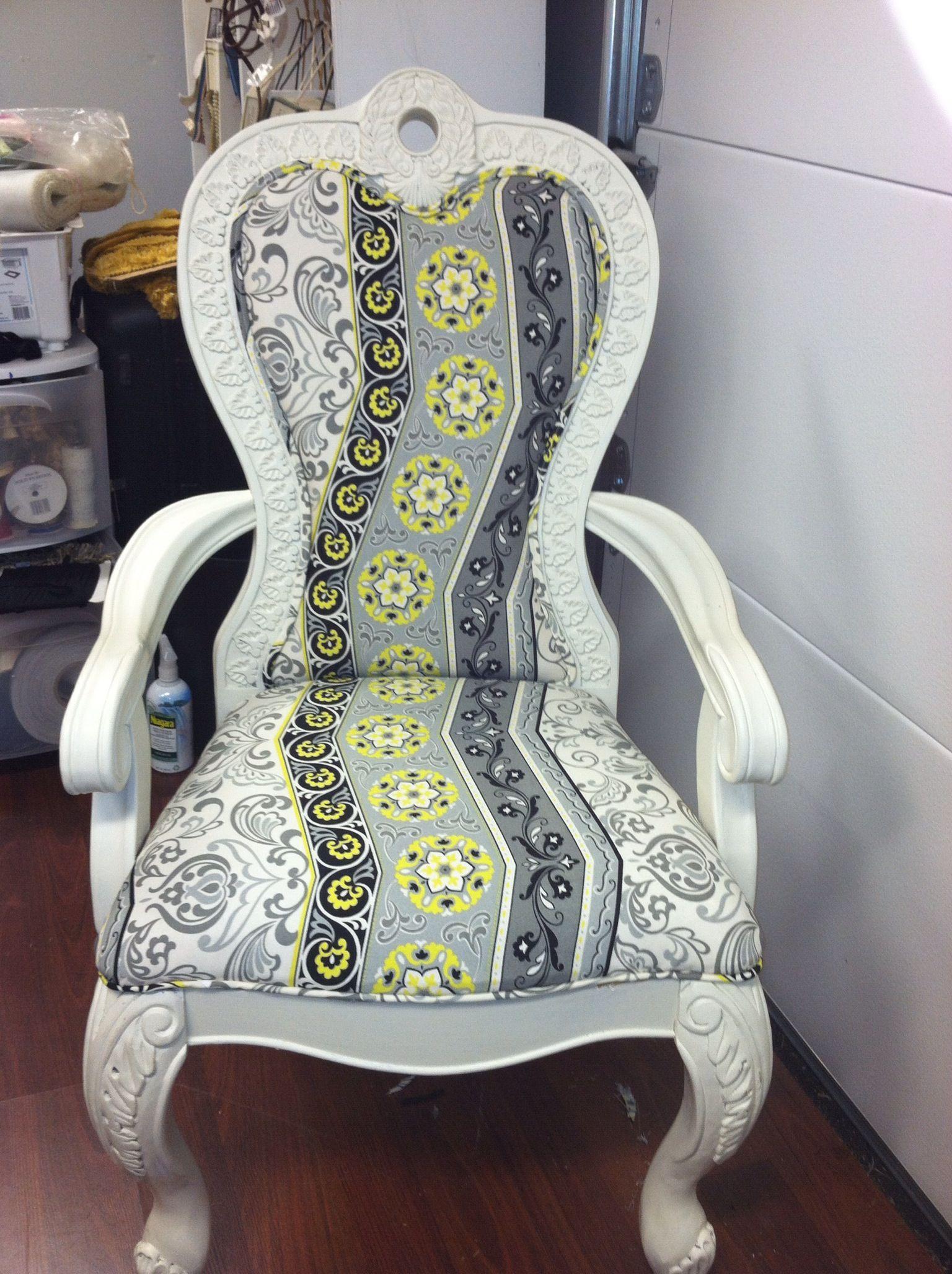 Throne chair gone modern. & Throne chair gone modern. | My Work | Pinterest | Throne chair ...