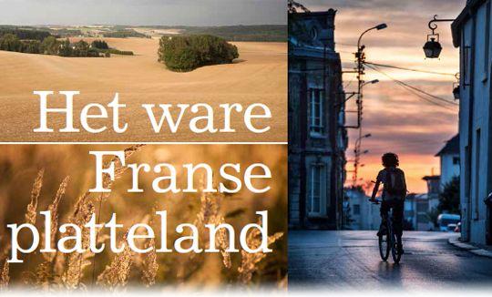 Vaak gehoord: op reis om te onthaasten en het leven eens stevig te overdenken. Goede redenen, maar op mij niet van toepassing. Zelden zo veel voorspoed gekend als de laatste maanden, zelden zo veel rust in mijn leven gevoeld als het afgelopen jaar. En dan… fietsen in Noord-Frankrijk, in een provincie met de naam van een vergeten koninkrijkje: Picardië.    Lees meer in SNP.NL magazine 29.