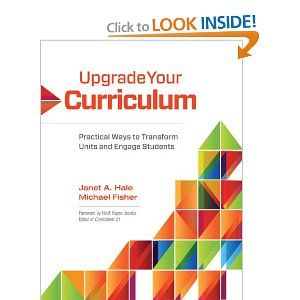 Upgrade Your Curriculum: Practical Ways to Transform Units and Engage Students