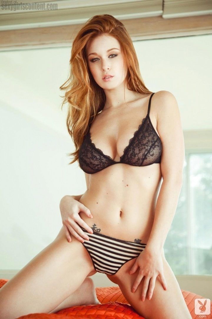 For Redhead babe clips seems