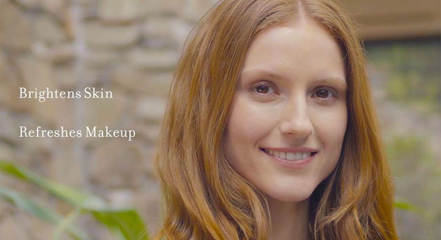 @Sephora TV presents Farmacy Skin Dew Hydrating Essence Mist & Setting Spray #sephora