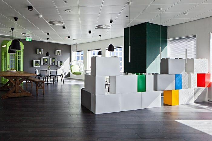Charmant Houzz Office Design 6