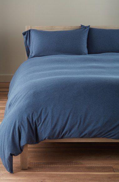 Calvin Klein Modern Cotton Collection Modal Duvet Cover