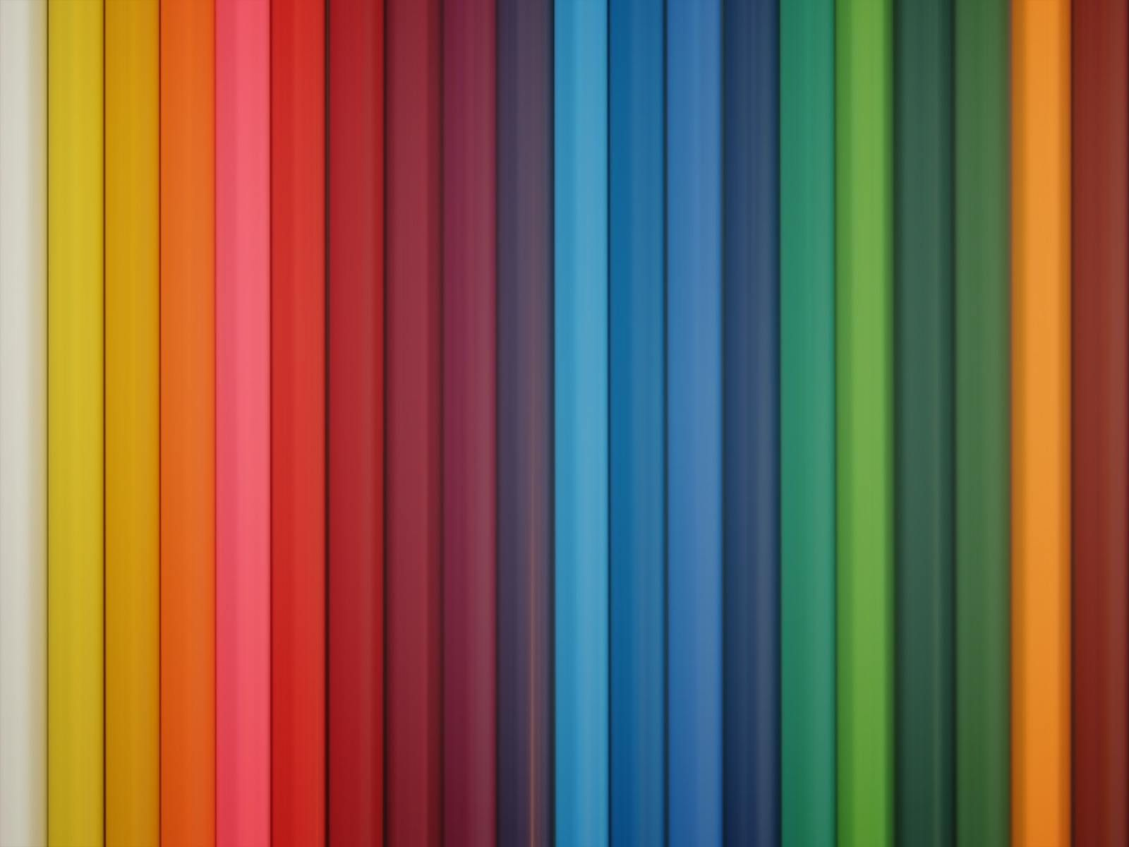 find your perfect color rainbows rainbow colors and