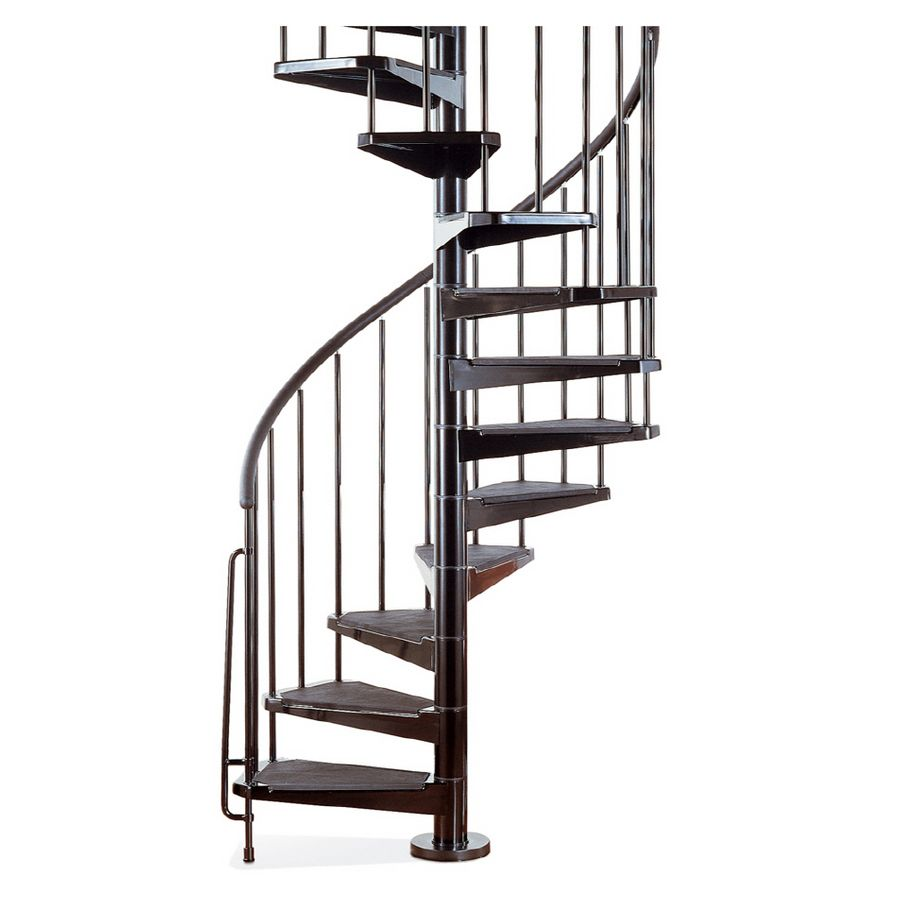 Best Contempo Images Of Indoor Stair Railing Kits Lowes For 400 x 300