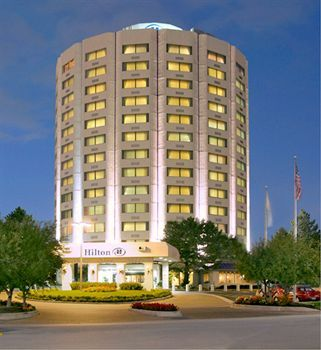 Oak Lawn Il Hilton