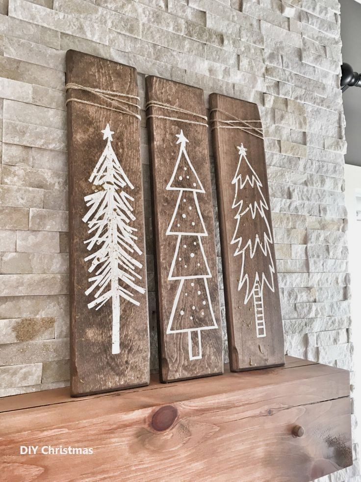 21++ Wooden christmas gifts to make ideas in 2021